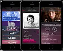 'aplikacja iPhone
